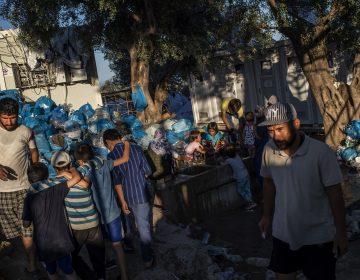 Grecia anuncia cambios en política migratoria tras incendio en campo de refugiados