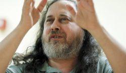 El gurú tecnológico Richard Stallman deja el MIT y su…