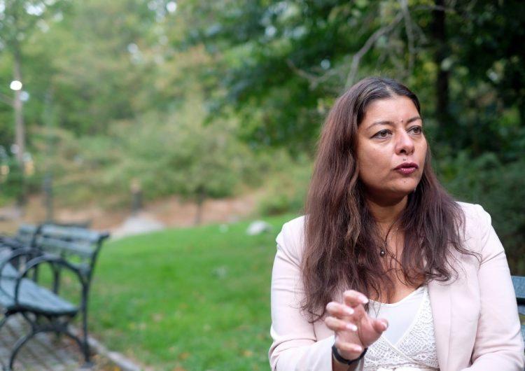 Fundadora del #MeToo en Francia es condenada por difamar al hombre que acusó… aunque él se había disculpado