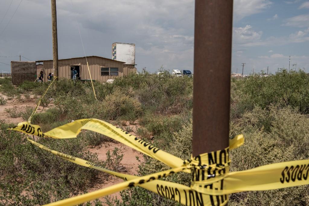 Autor del tiroteo en Texas acababa de ser despedido
