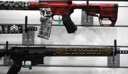 Fabricante suspende la producción del rifle AR-15, utilizado en tiroteos…