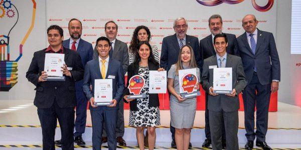 Estudiantes de CETYS Tijuana ganan Premio Nacional de Innovación Empresarial
