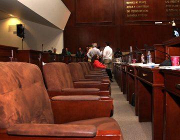 Buscan eliminar fuero a funcionarios públicos de Aguascalientes