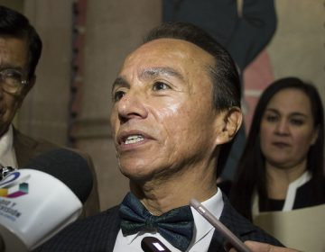 Renuncia Secretario de Salud en Aguascalientes
