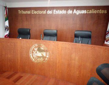 Cambiará de presidente el Tribunal Electoral del Estado