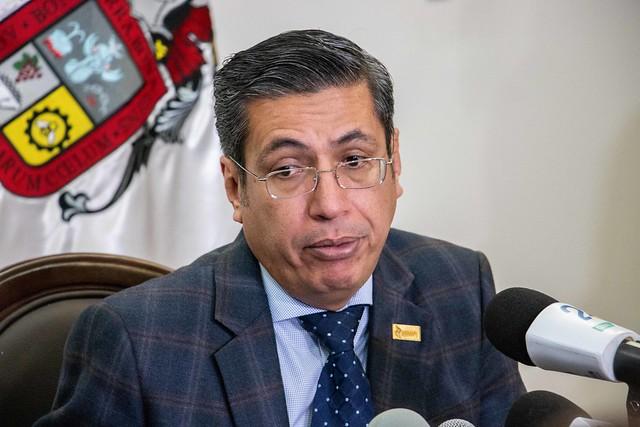 Aún podemos levantar el juicio contra ex director del IEA: fiscal