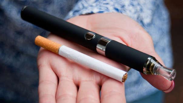 Alerta ISSEA por riesgo en uso de cigarrillos electrónicos
