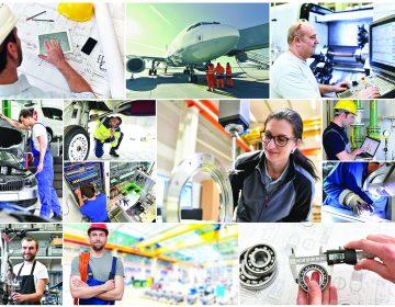 Cámaras empresariales: impulsar y preservar las actividades de la industria