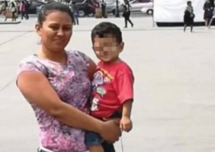 Migrante hondureña muere con su hijo de 2 años al tratar de cruzar el Río Bravo