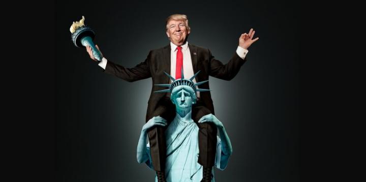 Trump peleará contra su juicio político, ¿le servirán sus viejos trucos para evitar ser destituido?