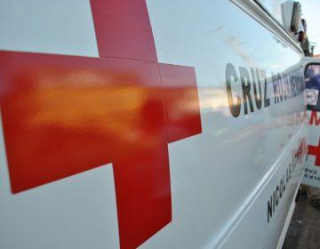 Destina Cruz Roja hasta 28 mil pesos diarios en traslados