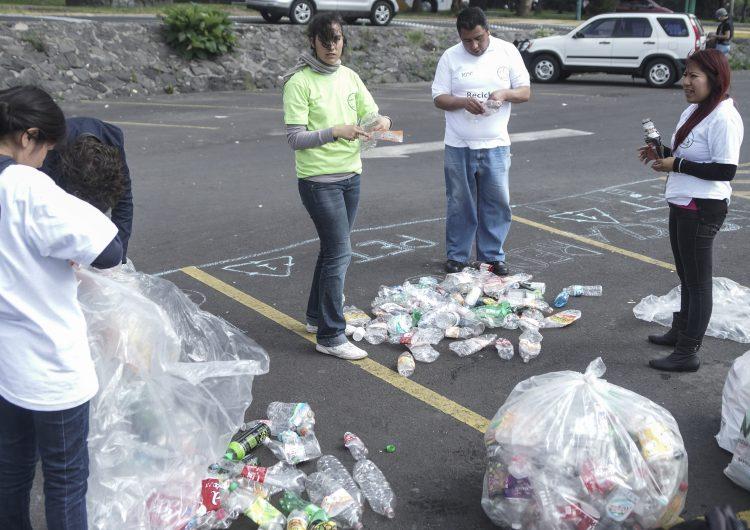 El reciclaje del PET genera 2,900 empleos directos y 35,000 indirectos
