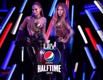 Jennifer Lopez y Shakira actuarán en el medio tiempo del Super Bowl