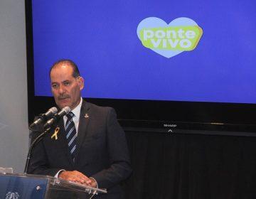Lanza gobierno estatal programa integral de prevención del suicidio