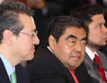 Realizarán la Mesa de Seguridad Nacional desde Puebla