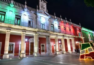 Define municipio de Aguascalientes operativo por fiestas patrias
