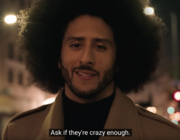 El anuncio de Nike y Kaepernick que hizo enojar a Trump gana un Emmy