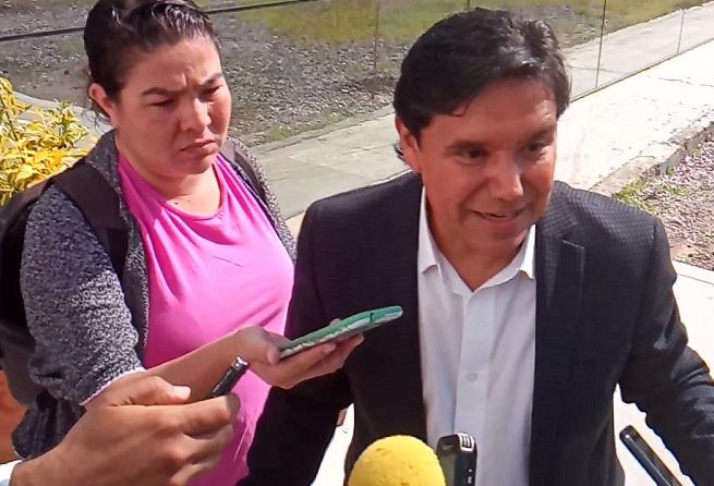 Reaparece ex director de IEA en juicio por contratos millonarios con Juan Collado