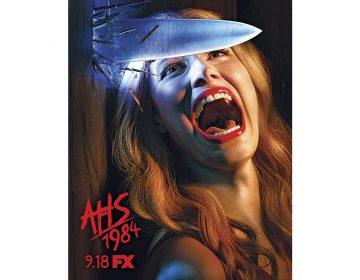 La nueva temporada de 'American Horror Story', terror a la antigüita