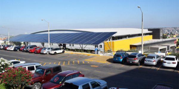 CETYS Tijuana con instalaciones deportivas sustentables