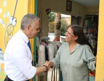 Rehabilitan red hidrosanitaria de importante calle en Jesús María