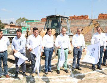 Se invierten más de 27 mdp en proyectos de obra pública en Jesús María