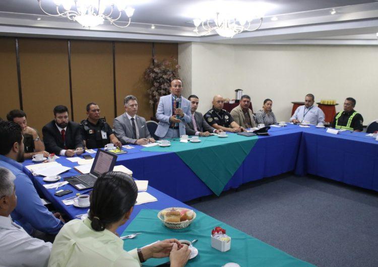 Operativo alcoholímetro se implementará en todos los municipios de Aguascalientes