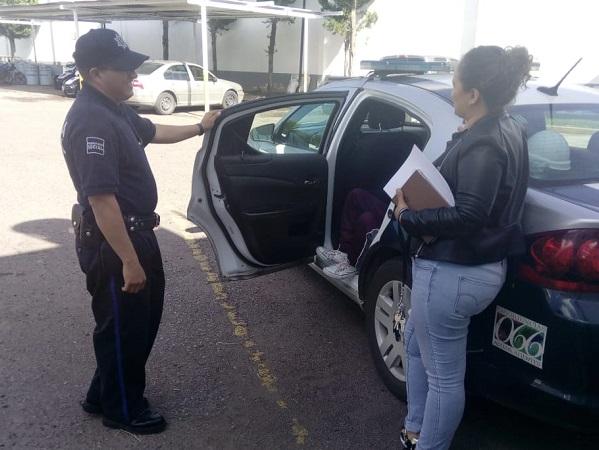 Adolescente robó útiles para seguir estudiando en Rincón de Romos
