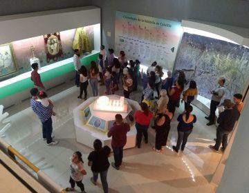 Registra Museo Nacional de Pueblos Mágicos alta demanda en primer fin de semana