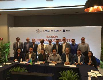 Nombran a Toño Arámbula como secretario de la región centro-occidente de la ANAC