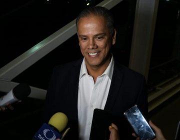 Asumirá Toño Arámbula la presidencia de Jesús María el 14 de octubre