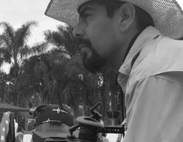 Erick Castillo cinefotógrafo colaborador de Discovery Channel fue asesinado en Acapulco
