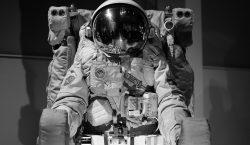 Rusia armará a cosmonautas para protegerse de animales salvajes en…