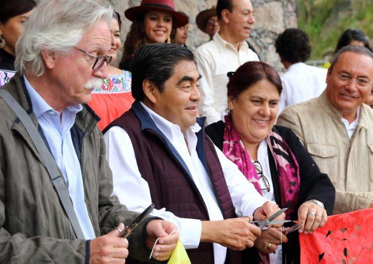 Festival del huey Atlixcáyotl tendrá proyección nacional