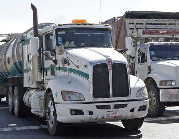 Suman 80 unidades de carga robadas a la semana en carreteras poblanas