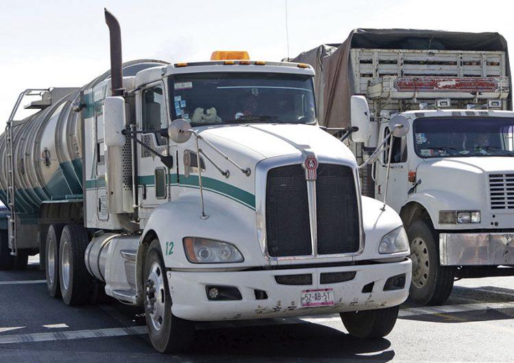 Transporte de carga robo