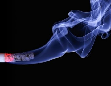 Fuman 200 mil aguascalentenses: CONADIC