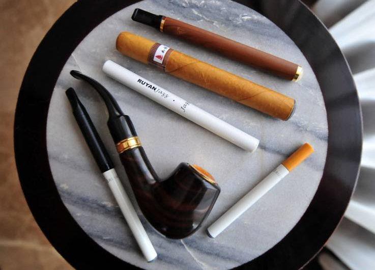 Estados Unidos confirma cinco muertes relacionadas con los cigarros electrónicos