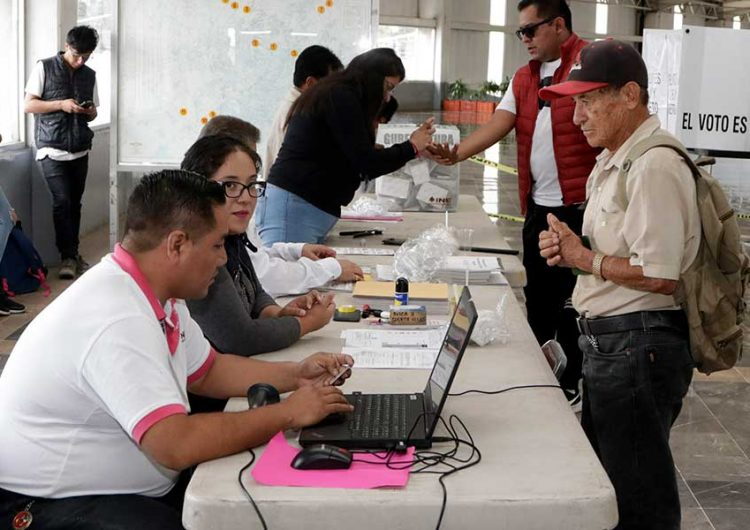 Elecciones de 2021 en Puebla no serán realizadas por el INE