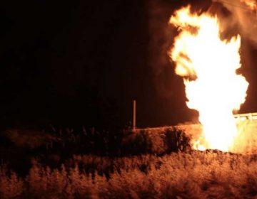 Cada 3 días se registra una toma ilegal de gas en Puebla