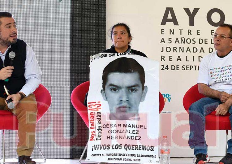 La 4T con una última oportunidad para hallar a los 43 de Ayotzinapa: Ibero