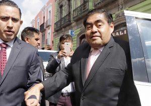 """Habrá un """"Consejo de Indulto"""" en Puebla"""