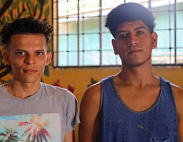 Jóvenes luchan por sobrevivir en Honduras después de regresar de la frontera de EU