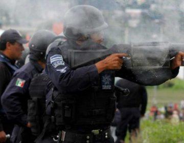 """Buscan la supresión de la """"ley  bala"""" en Puebla"""