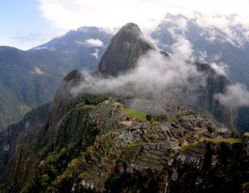 Los incas construyeron Machu Picchu sobre fallas tectónicas intencionalmente: investigador