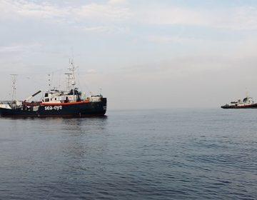 La Guardia Costera italiana autoriza el desembarco de los 31 migrantes del barco 'Mare Jonio' por razones de salud