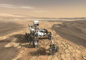 Más de 10 millones de personas enviarán su nombre a Marte en un róver; así puedes hacerlo