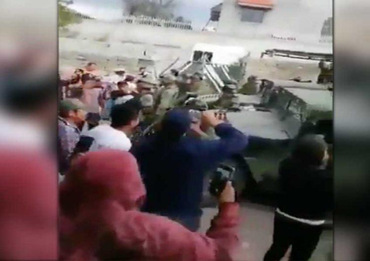 Agresión a militares afecta imagen de Puebla: CCE