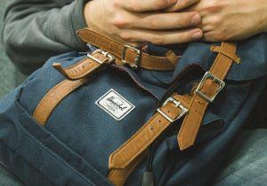 Regresa operativo de revisión de mochilas en escuelas