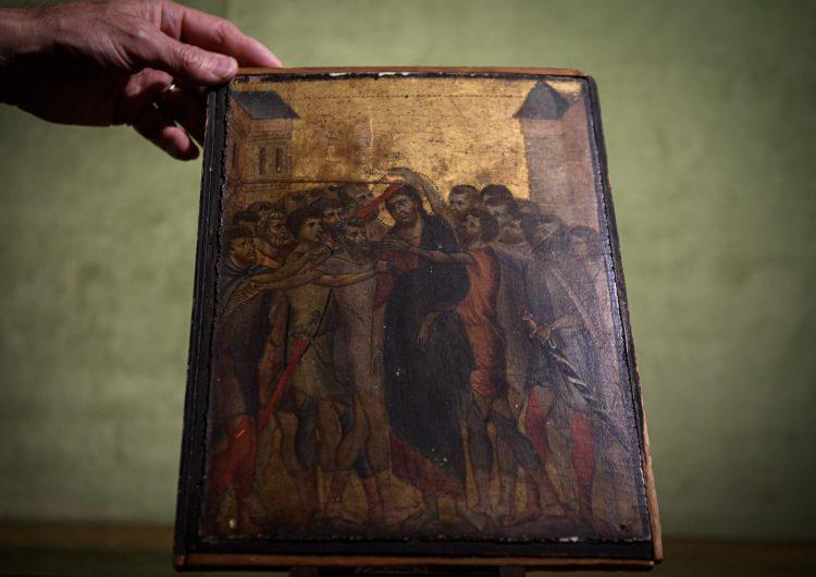 pintura-cocina-mujer-obra-renacentista